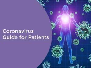 Coronavirus Guide for Patients